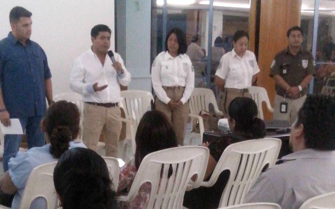 Acuerdos con el Consulado de Guatemala