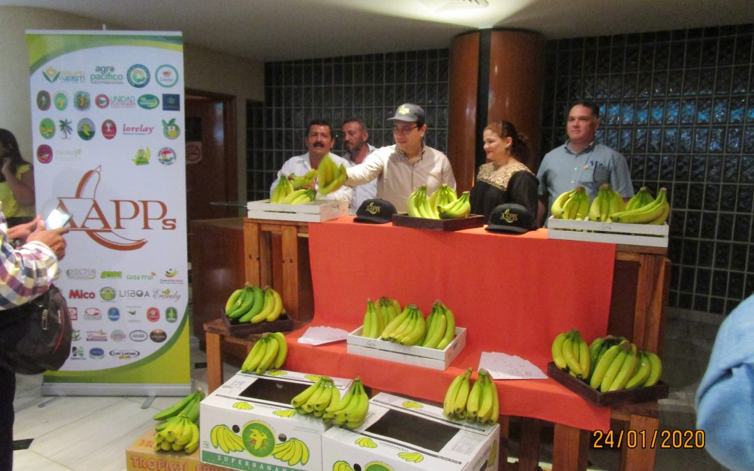 Primer Expo Agroindustrial